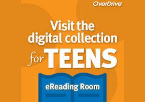 OverDrive Teens