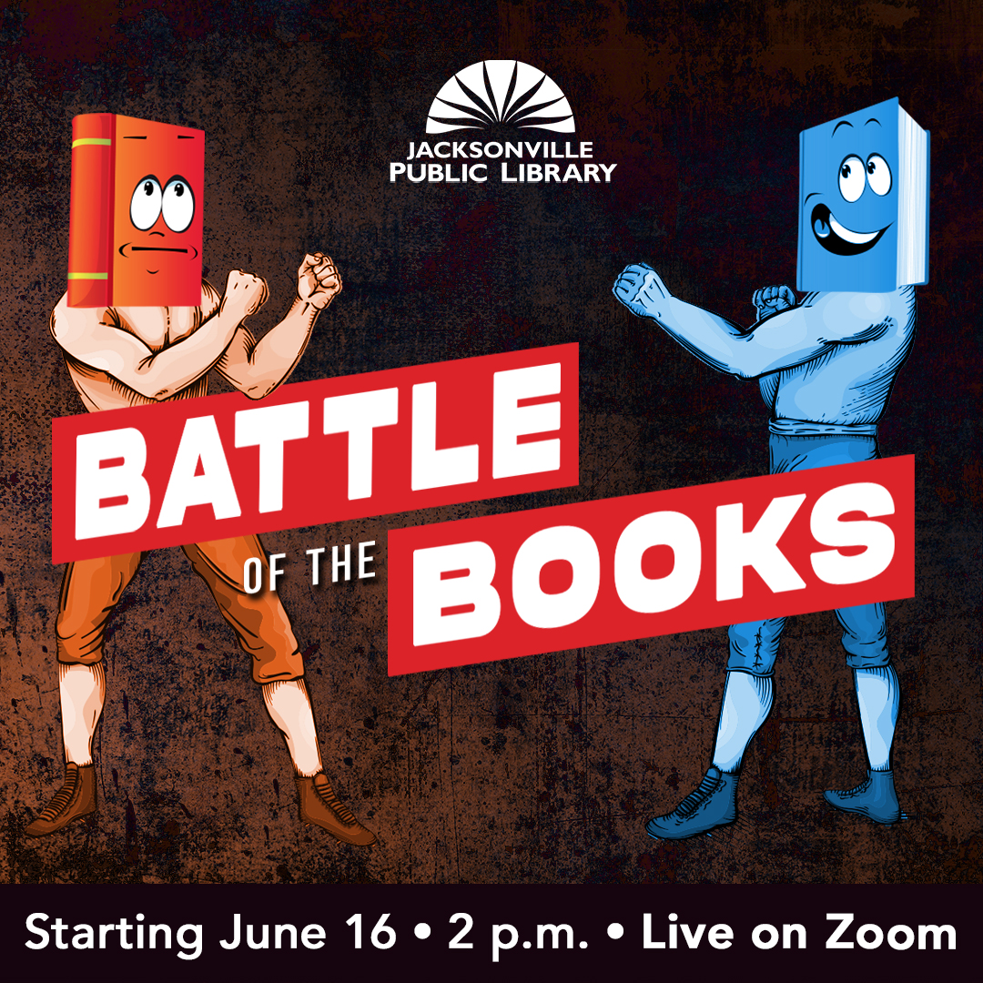 Battle of the Books 2021