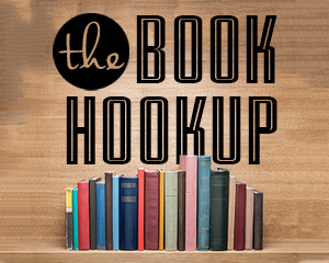 Image representing the Book Hook Up newsletter sign up at the Jacksonville Public Library
