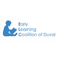 Early learning Coalition of Duval Jax Kids Book Club sponsors