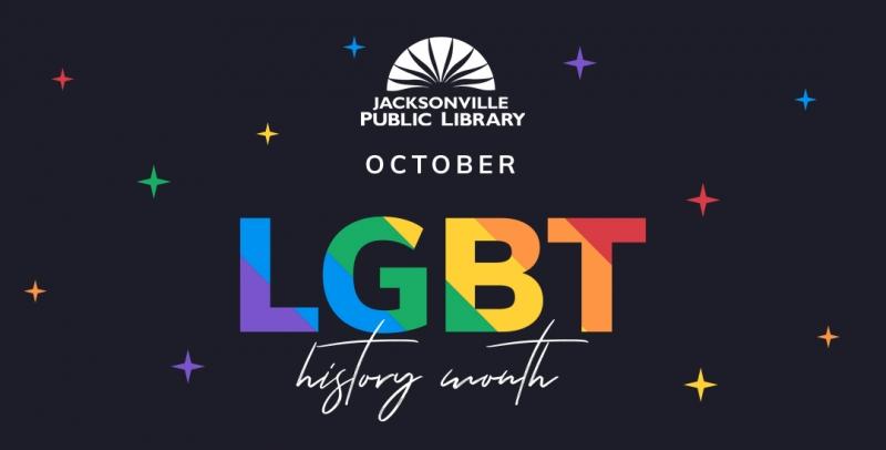 LGBTQ History Month Web Header