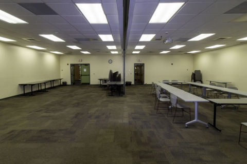 Community Room A and B at Regency