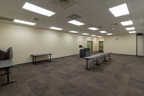 Community Room A at Regency