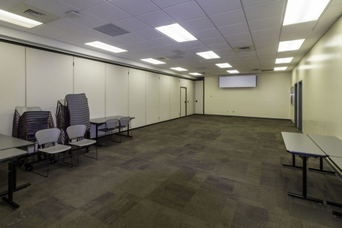 Community Room B at Regency