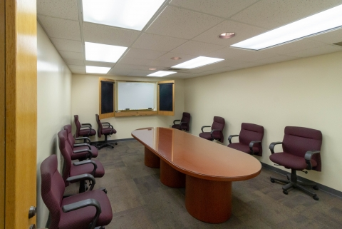 Conference Room at Regency
