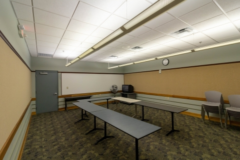Conference Room at Pablo Creek