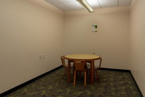 Children's Study Room at Pablo Creek