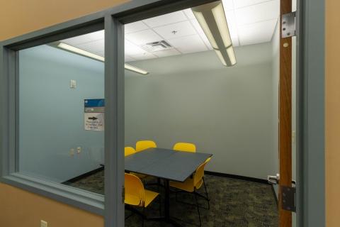 Study Room 140 at Pablo Creek