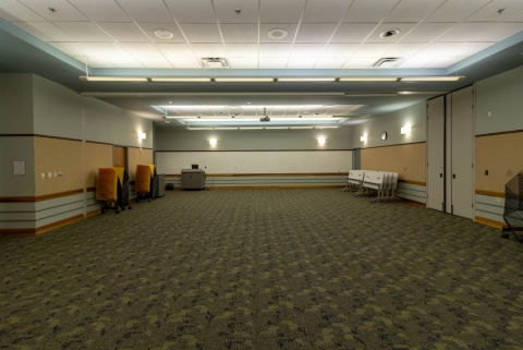 Community Room A and B at Pablo Creek in 360