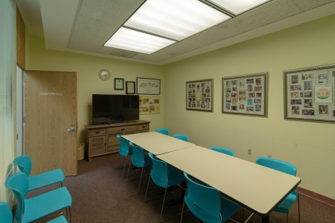 Conference Room at Beaches