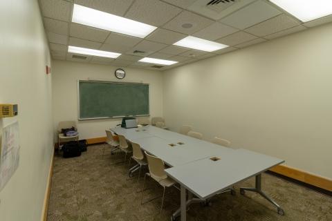 Conference Room at Mandarin