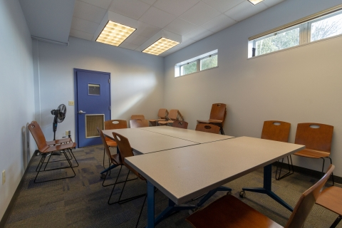 Meeting Room at Brentwood