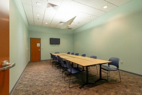 Conference Room at South Mandarin
