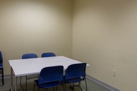 Study Room 122 at  Argyle Branch