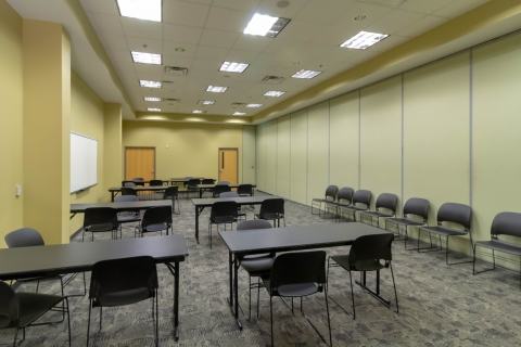 Community Room A 1011 at University Park