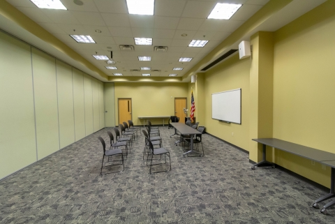 Meeting Room B at University Park