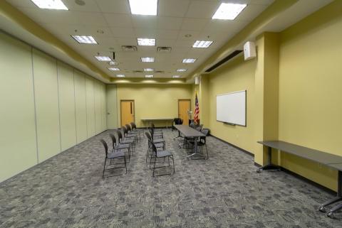Community Room B 1101 at University Park