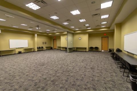 Community Room AB at University Park