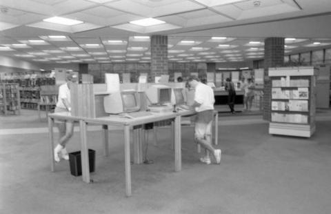 computer catalogs