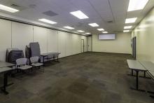 Community Room B at Regency