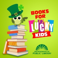 Books for Lucky Kids