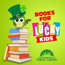 Books for Lucky Kids