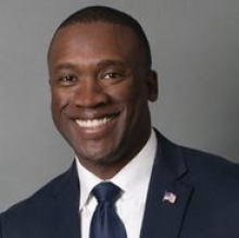 Terrance Freeman, City Council Liaison