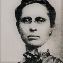"""Henrietta C. Dozier, a.k.a. """"Harry"""""""