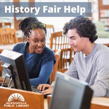 History Fair Help