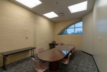 Meeting Room B at Webb