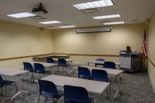 Community Room at Argyle