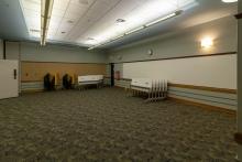 Community Room B at Pablo Creek