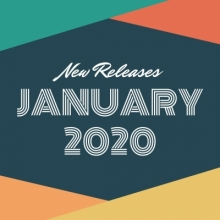 January 2020, New Releases, New Books, January Book Releases