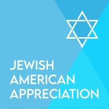 Jewish American Appreciation