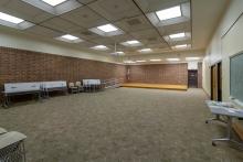 Mandarin Community Room