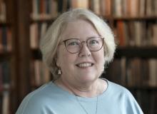 Jill Dame