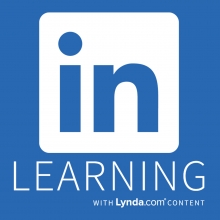 LinkedIn Learning with Lynda.com content