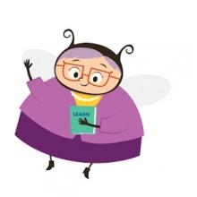 Miss Humblebees logo