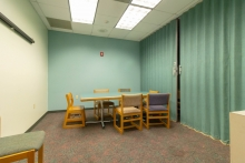 Conference Room A at Bradham and Brooks