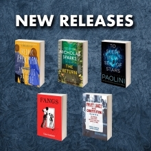 newly released books at the library