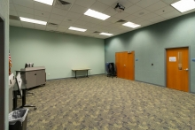 Multipurpose room A at South Mandarin