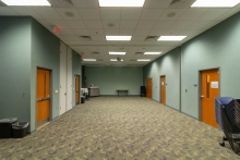 Multipurpose Room A and B at South Mandarin