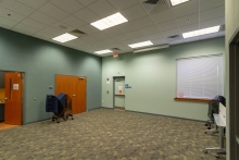 Multipurpose room B at South Mandarin