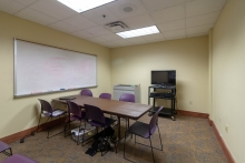 Conference Room at San Marco