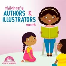 Children's Authors and Illustrators Week