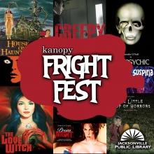 Kanopy's Fright Fest