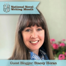 Guest Blogger Stacey Horan