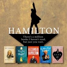 Hamilton Read Alikes