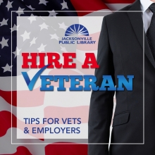 Hire a Veteran Day: Tips for Vets and Employers