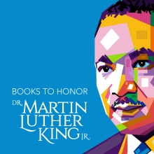 Martin Luther King Jr Booklist